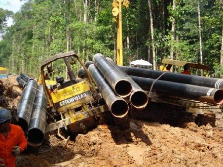 Maîtrise des risques dans un projet d'infrastructure